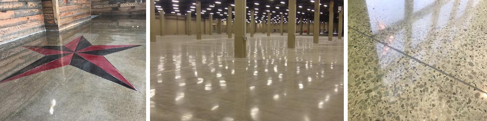 concrete polishing nashville