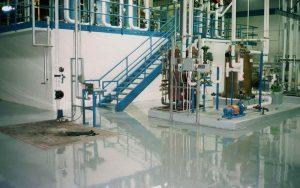 epoxy flooring cost