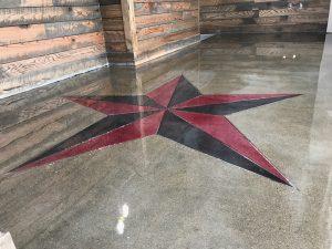 polished concrete flooring contractors nashville tn